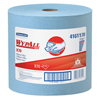cleaning chemicals, brushes, hand wipers, sponges, squeegees: WYPALL* X70 Wipers Jumbo Roll