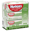 Personal Care & Hygiene: Huggies® Natural Care® Baby Wipes