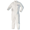 Kimberly Clark Professional KLEENGUARD* A40 Liquid & Particle Protection Apparel KCC 44303