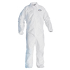 Kimberly Clark Professional KLEENGUARD* A40 Liquid & Particle Protection Apparel KCC 44313