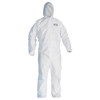 Protection Apparel: KLEENGUARD®  A40 Liquid & Particle Protection Coverall To-Go