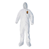 Kimberly Clark Professional KLEENGUARD* A40 Liquid & Particle Protection Apparel KCC 44335