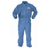 Kimberly Clark Professional A60 Elastic-Cuff and Back Coveralls KCC45003