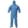 Kimberly Clark Professional KLEENGUARD* A60 Bloodborne Pathogen & Chemical Splash Protection Apparel KCC 45095