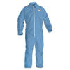 Kimberly Clark Professional KleenGuard A65 Zipper Front Flame Resistant Coveralls KCC 45313