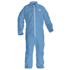 Kimberly Clark Professional KLEENGUARD* A65 Flame-Resistant Coveralls KCC 45315