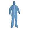 Kimberly Clark Professional KleenGuard A65 Zipper Front Flame Resistant Coveralls KCC 45353
