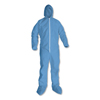 Kimberly Clark Professional KleenGuard™ A65 Zipper Front Flame Resistant Coveralls KCC 45354