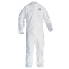 Kimberly Clark Professional KLEENGUARD* A30 Breathable Splash & Particle Protection Apparel KCC 46005