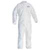 Kimberly Clark Professional KLEENGUARD* A30 Breathable Splash & Particle Protection Apparel KCC 46105