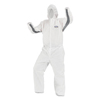 Kimberly Clark Professional KleenGuard A30 Breathable Splash and Particle Protection iFLEX Stretch Coveralls KCC 46143