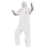 Kimberly Clark Professional KLEENGUARD A30 Elastic-Back and Cuff Hooded Coveralls KCC 46145
