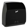 paper towel, paper towel dispenser: Scott® MOD Slimroll Towel Dispenser