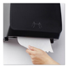 Ring Panel Link Filters Economy: Scott Control Slimroll Electronic Towel Dispenser