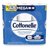 Kimberly Clark Professional Cottonelle® Ultra CleanCare Toilet Paper KCC 47804