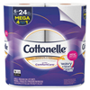 Kimberly Clark Professional Cottonelle Ultra ComfortCare Toilet Paper, Soft Bath Tissue KCC 48611