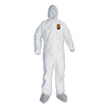 Kimberly Clark Professional KleenGuard™ A45 Liquid & Particle Protection Surface Prep & Paint Coveralls KCC 48976