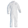 Kimberly Clark Professional KLEENGUARD A20 Breathable Particle Protection Coveralls KCC 49006