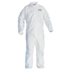 Kimberly Clark Professional KLEENGUARD* A20 Elastic Back and Cuff Coveralls KCC 49104