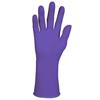 Kimberly Clark Professional PURPLE NITRILE* Xtra* Exam Gloves - Large KCC 50603