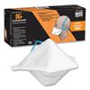 Kimberly Clark Professional KleenGuard™ N95 Respirator, 20 EA/BX KCC 53899