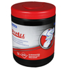 Hand Wipers & Rags: WypAll* Waterless Cleaning Wipes