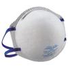 Jackson R10 Particulate Respirators, N95, White KCC 64230