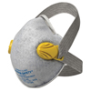 Kimberly Clark Professional Jackson Safety R20 P95 Particulate Respirator with Nuisance Level Organic Vapor Relief KCC 64560