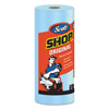 cleaning chemicals, brushes, hand wipers, sponges, squeegees: SCOTT® Shop Towels