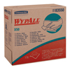 cleaning chemicals, brushes, hand wipers, sponges, squeegees: WYPALL* X50 Wipers POP-UP* Box
