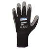 Gloves Latex: KLEENGUARD* G40 Latex Coated Gloves - Large