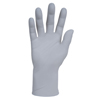 Kimberly Clark Professional G10 Gray Nitrile Gloves KCC 97823