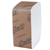 paper product: SCOTT® Mini-Fold Dispenser Napkins