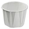 Konie Cups Konie® Paper Souffle Portion Cups, 20 SL/CT KCI 075KPC