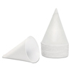 Disposable Cups Paper Cups: Konie® Paper Cone Cups