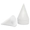 Konie Cups Konie® Paper Cone Cups KCI 45KBR