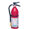Kidde Pro Line Tri-Class Dry Chemical Fire Extinguishers KDD 466112