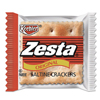 Crackers Chips Pretzels Crackers: Keebler® Zesta® Saltine Crackers