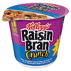 breakfast and cereal bars: Kellogg's® Breakfast Cereal
