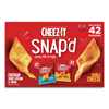 Keebler Cheez-it® Snapd™ Crackers Variety Pack KEB 11500