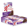 nutrition bars: Special K Protein Meal Bars, Chocolatey Brownie, 1.59 oz Bar, 8/Box