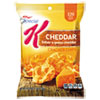 chips & crackers: Kellogg's® Special K™ Cracker Chips Cheddar