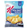 Crackers Chips Pretzels Chips: Kellogg's® Special K™ Cracker Chips Sea Salt