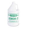 Kess Industrial Lemon-D Dishwashing Liquid KES LEMON-D
