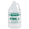 cleaning chemicals, brushes, hand wipers, sponges, squeegees: Kess Premier Pine L Cleaner/Deodorizer