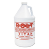 cleaning chemicals, brushes, hand wipers, sponges, squeegees: Bolt Titan Liquid BSD Degreaser