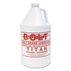 Kitchen Cleaners Bulk Bottles: Bolt Titan Liquid BSD Degreaser