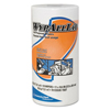 cleaning chemicals, brushes, hand wipers, sponges, squeegees: WYPALL* L40 Wipers Small Roll
