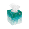 facial tissue: Kimberly Clark Professional - KLEENEX® BOUTIQUE® White Facial Tissue