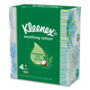 facial tissue: KIMBERLY-CLARK PROFESSIONAL* KLEENEX® Lotion Facial Tissue